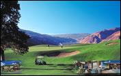 Golf at Desert Canyon