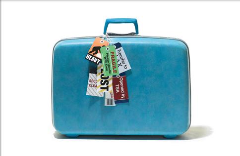 Delta raises checked bag fee more than 50%