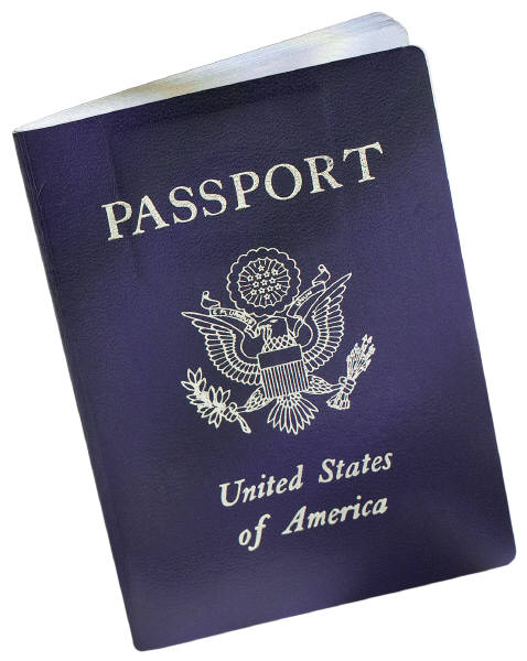 New Passport Fees Imposed by U.S. State Department