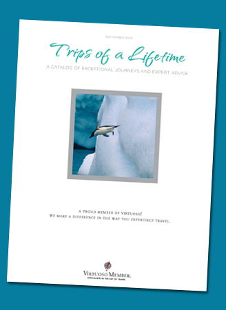 Trips of a Lifetime