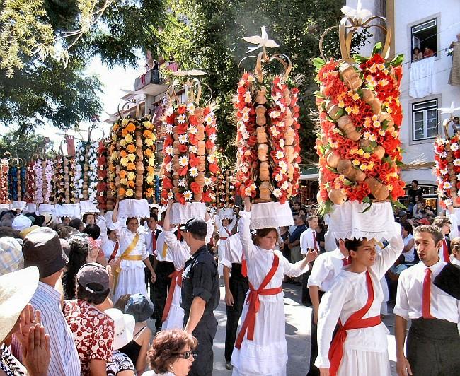 The Festivals of Lisbon