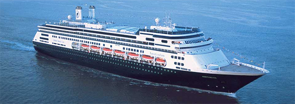 Holland America Smoking Policy Change Takes Effect January 15, 2012