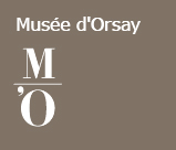 Updated look for the Impressionist Masterpieces at Musée d'Orsay.