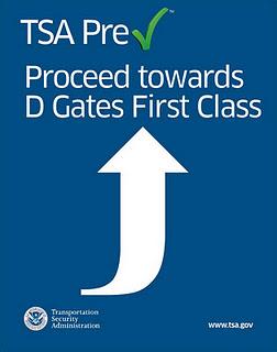 TSA Pre✓ program expanding to Las Vegas Airport