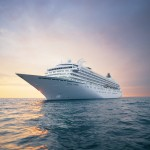 AS CRUISE PRODUCT EVOLVES AGENTS ARE CRUCIAL