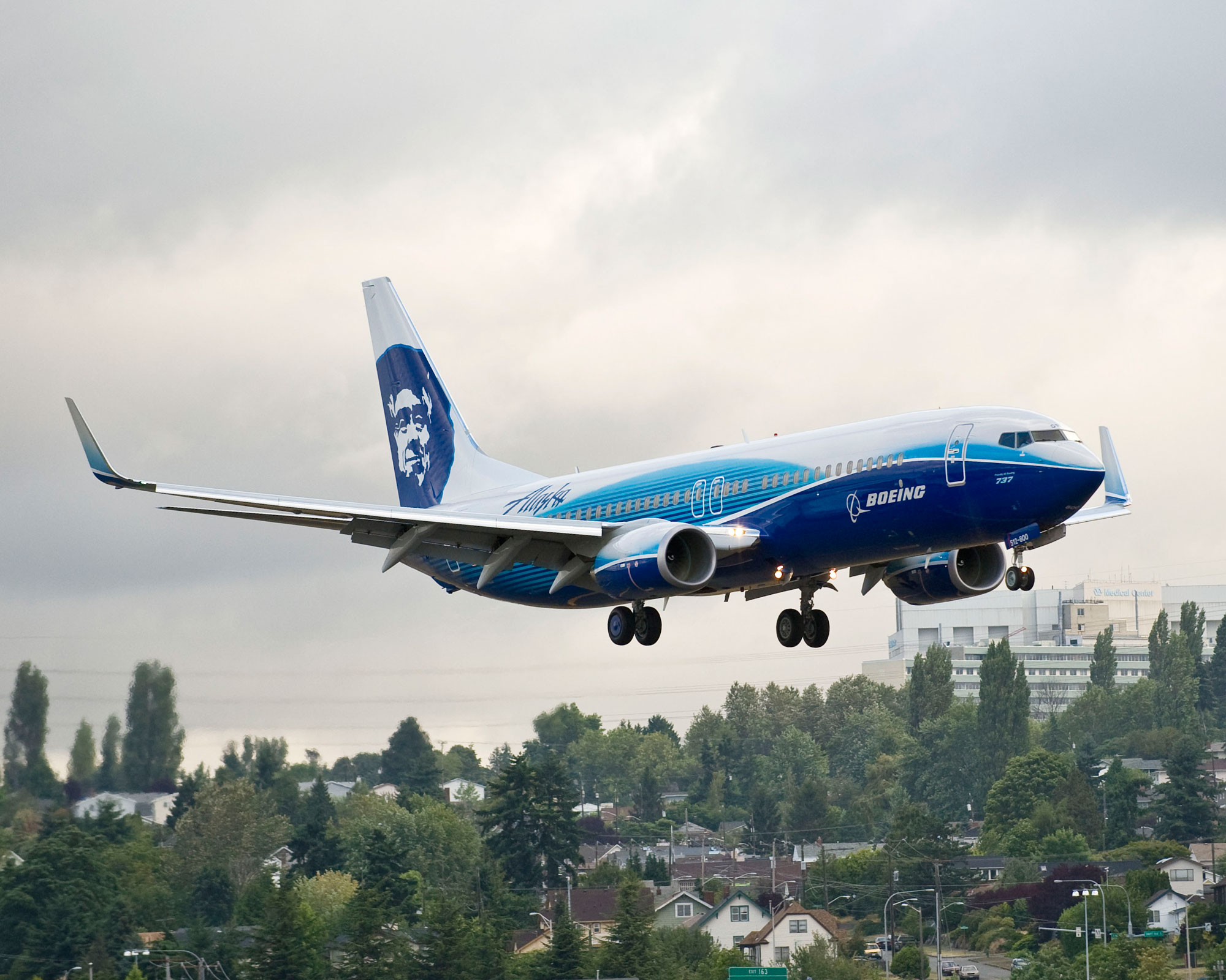 Alaska Airlines Increases Their Check in Time