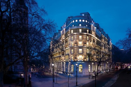 The Corinthia London