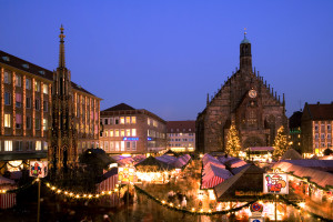 Holiday Markets Nuremberg Germany 2 HiRes