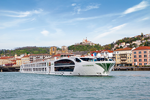 Uniworld Boutique River Cruise Collection Joins Virtuoso