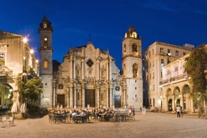Complete Cuba with International Expeditions