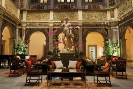 Don't Miss Four Seasons Hotel Firenze