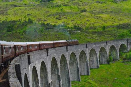 Coming Soon to Ireland: New Luxury Train Tours with Belmond