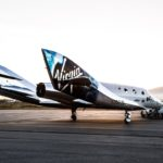 Virgin Galactic Granted FAA Operating License for Spaceship