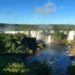 Seabourn's New Pre-cruise Excursions to the South Pole, Iguazu Falls and More