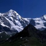 Helicopter Flight & Gourmet Lunch in the Alps with Crystal Cruises