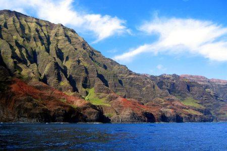 The Most Beautiful Place in Hawaii? Kauai's Napali Coast