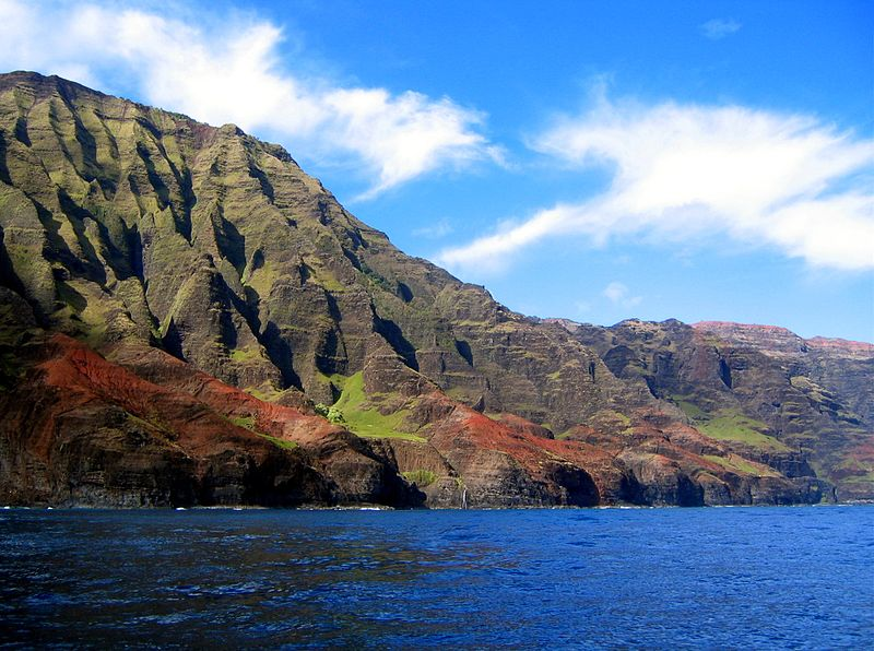 The Most Beautiful Place In Hawaii Kauai S Napali Coast Stellar Travel