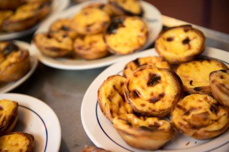 World's Best Custard Tarts? Try the Pastéis de Belém in Lisbon