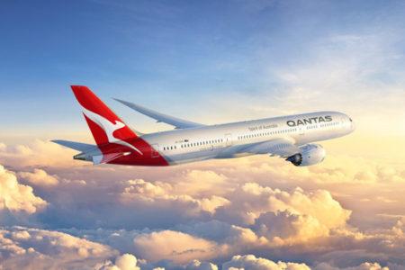Qantas Launching New Nonstop That Will Be World's Longest Flight