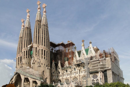 Discover Gaudí's Barcelona on Your Silversea Cruise