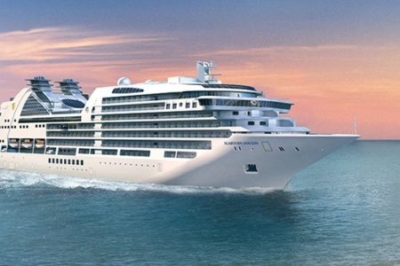 Seabourn Ovation's Inaugural Season Is Open for Booking