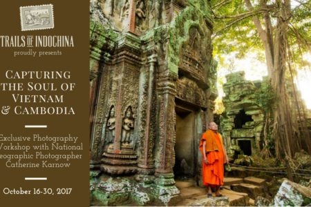 Capture the Soul of Southeast Asia on a Photo Workshop with National Geographic Photographer