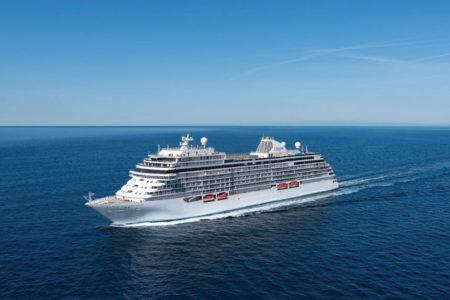 Regent Seven Seas Explorer Class Vessel
