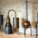 Create Your Own Personal Perfume in a Medieval French Village