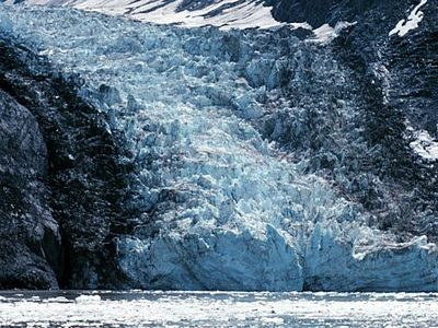 In Alaska, Kayak among the Glaciers with Ventures by Seabourn
