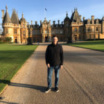 Nathan Visits Waddesdon Manor, Former Home of the Rothschilds