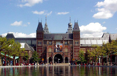 An Elegant Evening at the Rijksmuseum, Courtesy of Holland America