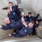 Zero G Weightless Experience Comes to Seattle this August