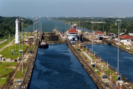 Transit the Panama Canal and Learn about this Engineering Marvel