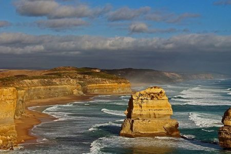Windswept Beaches and Limestone Spires: Travel Australia's Great Ocean Road