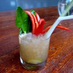 For a Thai-Inspired Happy Hour, Try this Delicious Tom Yum Cocktail