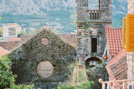 Hidden Gem of the Adriatic: Kotor, Montenegro