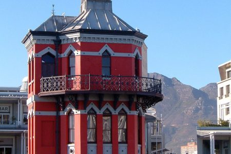 Diamonds, Design, & Dining at Cape Town's V&A Waterfront