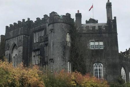 Kari Mollan Visits Ireland