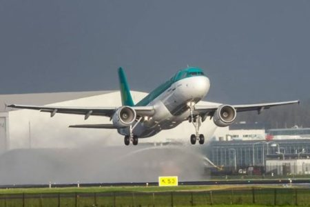 Aer Lingus Launching New Seattle to Dublin Service in May 2018