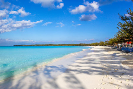 Your Private Island Sanctuary: Holland America's Half Moon Cay