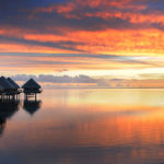 Family Friendly Fun At Le Meridien Tahiti