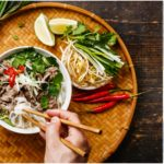 Traditional Vietnamese Pho Bo Recipe, Courtesy of Amawaterways