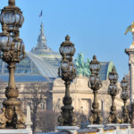 Free entry to the Grand Palais