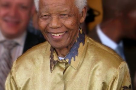 Tracing the Steps of Nelson Mandela in South Africa