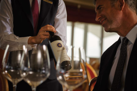 Silversea's 2019 Wine Cruise Selection