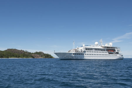Esprit's History Highlight Voyages